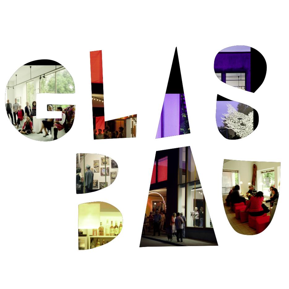 Glasbau e.V. Logo